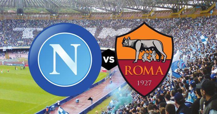 Napoli vs Roma