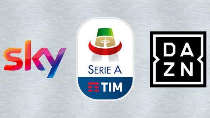 Serie A SKY DAZN