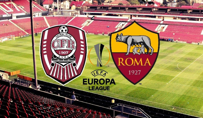 Cluj Roma Novembre 2020